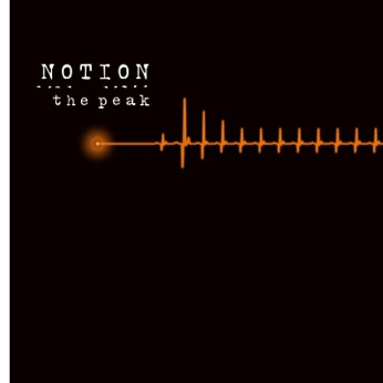 Notion-The Peak-Grunge Alt-Rock